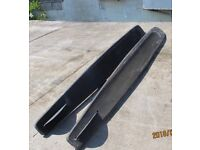 WATER SKIS , COMBO PAIR FOR SALE