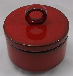 Villeroy and boch granada sugar bowl with lid ebay for Villeroy boch granada