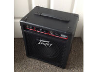 Bass guitar practice amp *PRICE REDUCED FOR QUICK SALE