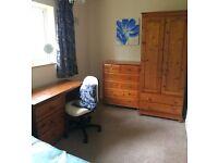Bright Single Room, easy to City Centre, Science Park, West Cambridge