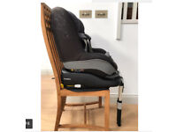 Maxi Cosi Family Isofix Base & Pebble Car Seat also use for CABRIOFIX, AND PEARL CAR SEATS