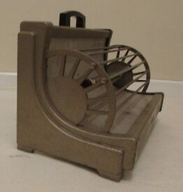 Vintage heater Belling 142 hotspur props boutique collectors rare and unusual