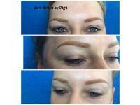 Semi-Permanenent Make-Up & individual eyelash extension