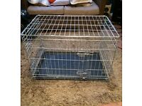 Dog crate for small - medium dog