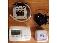 Hive Smart Thermostat + Hub