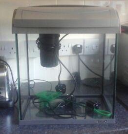 Fish tank (new)