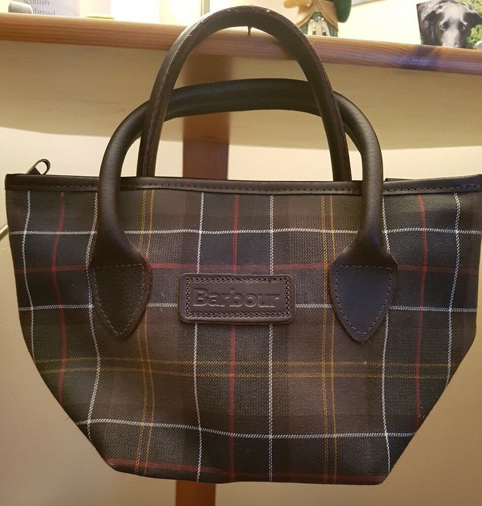 Barbour And Ness Las Handbags Sold Together Or Seperately