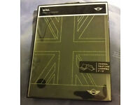 BMW MINI genuine MINI Universal Tablet Case Union Jack case - NEW