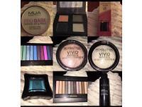 Various make up