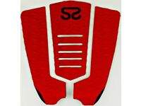 Surfboard Deck grip pad/Tail pad. Free Delivery