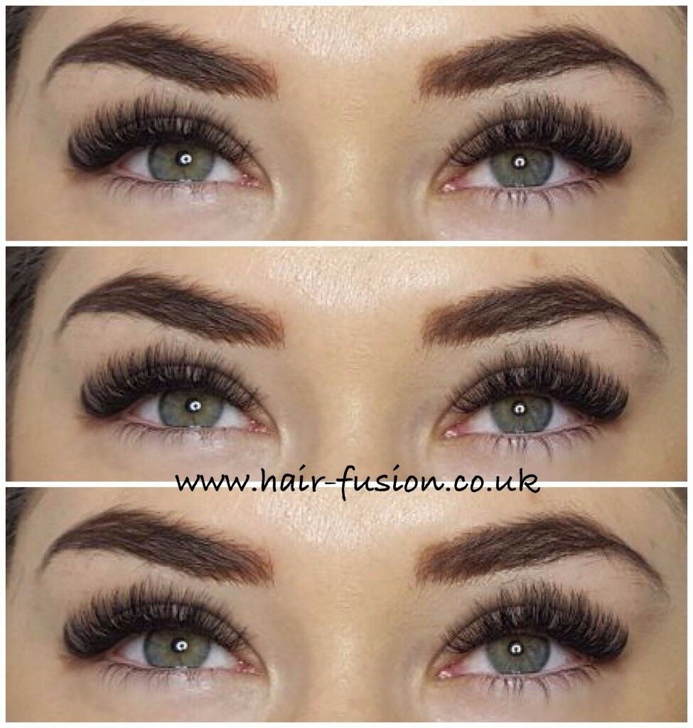a5e03415f11 INDIVIDUAL MINK EYELASH EXTENSIONS by HAIR FUSION | in Sandwell, West  Midlands | Gumtree