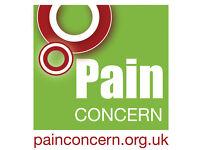 Pain Concern Helpline