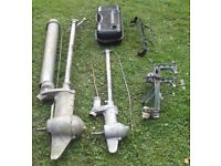 British Seagull Outboard Engine Parts / Spares