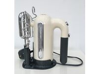 KENWOOD kMixHand Mixer Cream