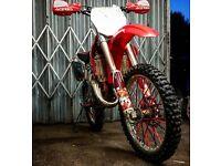 Honda cr 125
