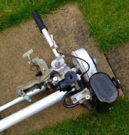 Seagull Outboard Engine 2 stroke For Dinghy Tender Sailboat