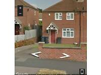 2 bed house for 2 bed in south Birmingham areas & sheldon/solihull