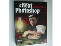 "Photoshop - ""how to cheat in photoshop in CS3"""