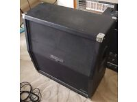 Behringer BG412V 4×12 stereo/mono cab
