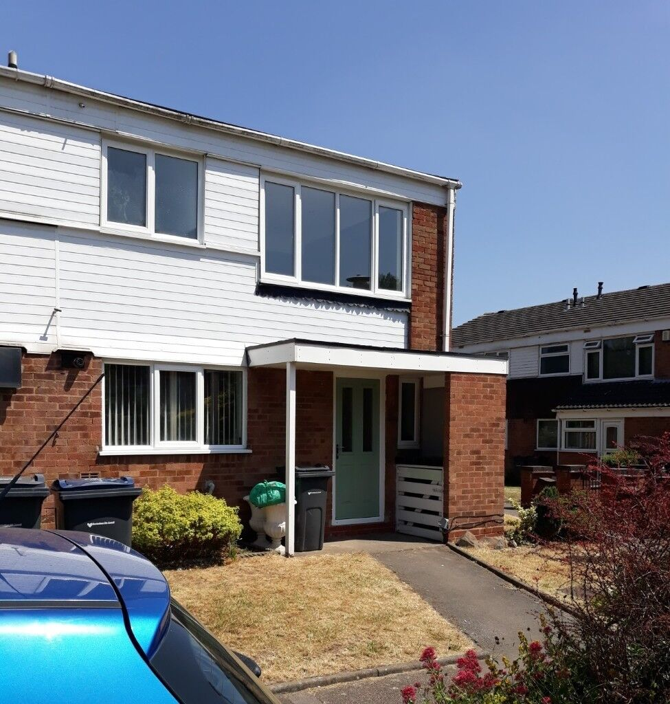 Immaculate 3 Bed House In Erdington Quite Location Viewing Recommended