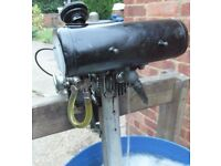 Seagull Featherweight Outboard Engine for Dinghy Boat or Tender