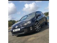 GTD LOOKALIKE! HPI CLEAR! MINT CONDITION! FULL VW SERVICE HISTORY!