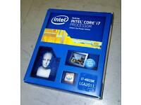 Intel Core i7 Processor 4820K