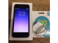 Apple Iphone 5 EE Network Boxed With Charger & Simcard Excellent Condition