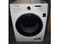Samsung ww80k5413uw washing machine