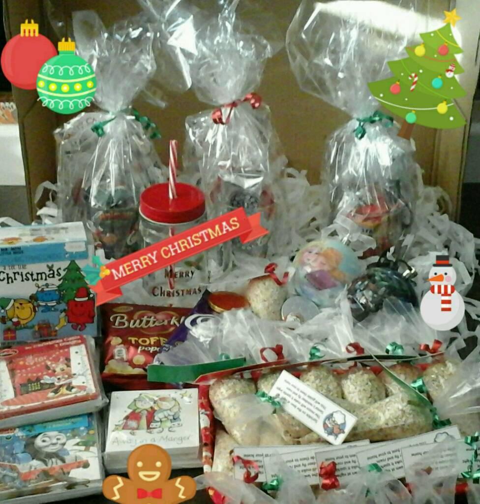 Childrens Christmas Items