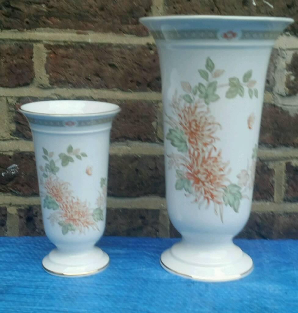 Vases. Vintage