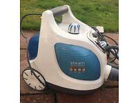 Vax household multi purpose steam cleaner.