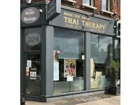 BEST MASSAGE BACK: professional & experienced therapists in Hammersmith & Fulham, London W6.
