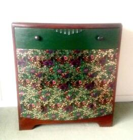 Upcycled Chest of Drawers / Furniture