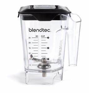 Blendtec Mini Wildside Jar (FREE SHIPPING)