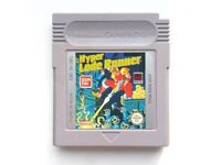 Hyper Lode Runner Game Cartridge for the Nintendo Gameboy