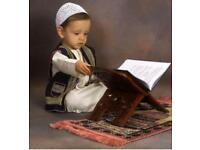Female Quran teacher - Arabic - Tajweed - Islamic history