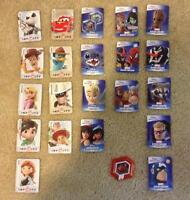 Disney Infinity Web Codes and Power Disc