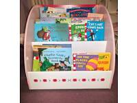 Childs Mobile bookcase