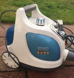 Vax steam cleaner household machine