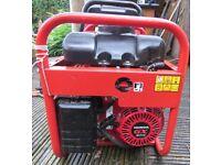 Multi fuel Generator