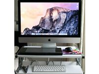 "Imac I7 27"" 16Gb RAM 3.4 Ghz late 2012 - With VAT Invoice from my company"