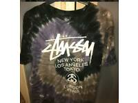Limited Stussy T Shirt