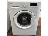 Beko new model 7KG washing machine free delivery