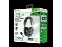 BRAND NEW TURTLE BEACH HEADSET BOXED NEVER OPEND