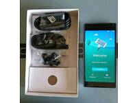 Sony Xperia z5 compact boxed with accessories