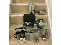 Kitchen tools all for £15
