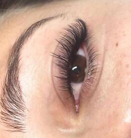Eyelash extension ! Lash lifting LVL.Top quality