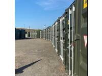 Self Storage In Chestetfield