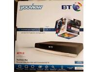 YouView+ Box BT